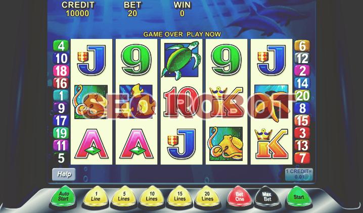 Beberapa Tips yang Bisa Dilakukan Untuk Mendapatkan Banyak Bonus Saat Bermain Slot Online